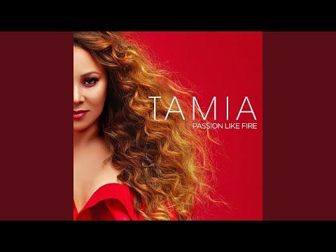 TAMIA • PASSION LIKE FIRE [FULL ALBUM]