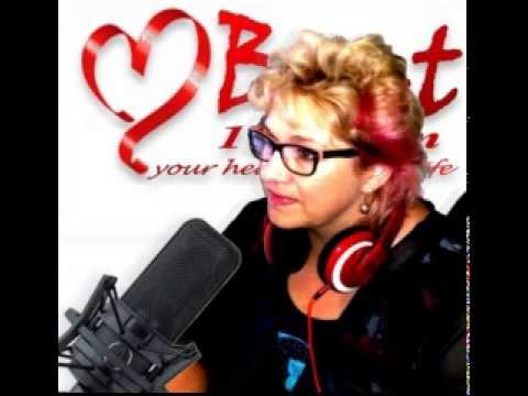 FM Radio 001    - Onderhoud met Melanie