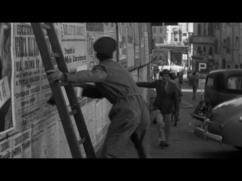 Bicycle Thieves - Theft!