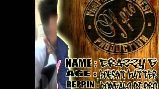 PF. PRO - Mangan TAKLA Minum IMI - Crazzy G / Stigma / Sinio / Pilo. Pampanga's Finest