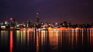 Paul Van Dyk - New York City (Super8 & Tab Remix)
