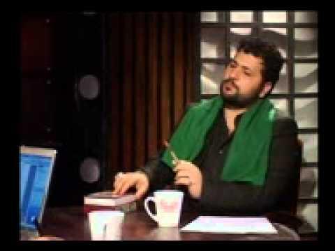 ابو احمد الكاظمي الاستغاره ونصيحة عن الزواج متاخره