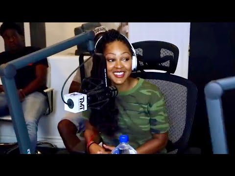 MEGAN GOOD SPEAKS ON HER AND 50 CENT *past  RELATIONSHIP 🤦♀️❤️