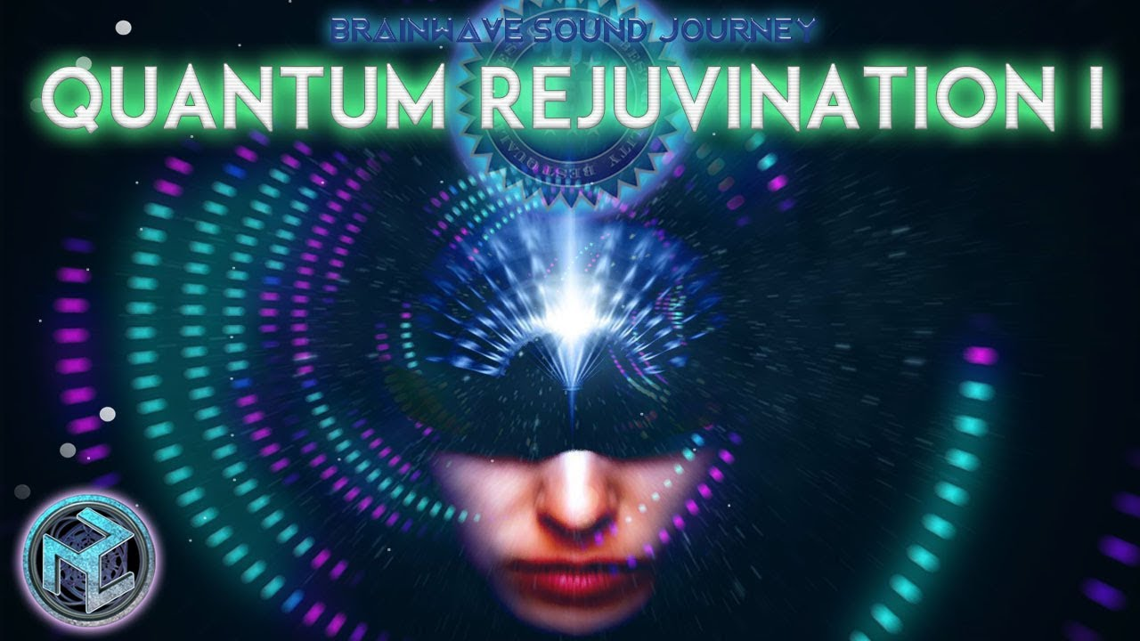 Most Powerful QUANTUM REJUVENATION I :Highest Vibrational Frequency Music  |SONIC HEALING Meditation
