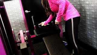 The Dirtiest Places in Your Gym!