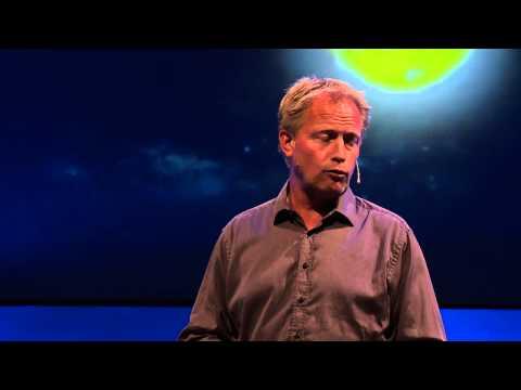 Chasing comets | Pål Brekke | TEDxArendal