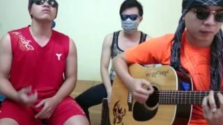 Như Ngày Hôm Qua - Sơn Tùng MTP ( Guitar cover by Hải Long Vương, Hòa Trịnh, Đỗ Minh Tuấn )