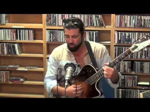 Brendan O'Hara - Sweet Surrender - WLRN Folk Music Radio