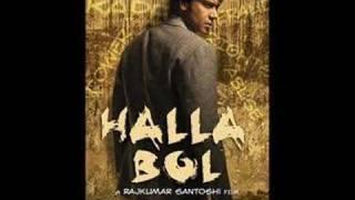 Halla Bol 2007 - Is Pal Ki Soch