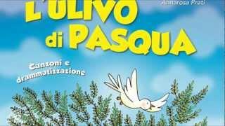 L'ULIVO DI PASQUA, Paoline