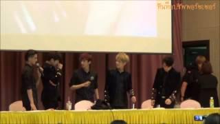 [TTSP Fancam] 141005 TEEN TOP Gimpo Fansign 'Happy Birthday to Chunji' thumbnail