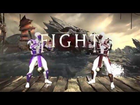 Mortal Kombat X PC DLC Mod - Ninja Jax