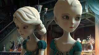 "Download CGI Animated Short Film HD ""Waltz Duet "" by Supamonks Studio 