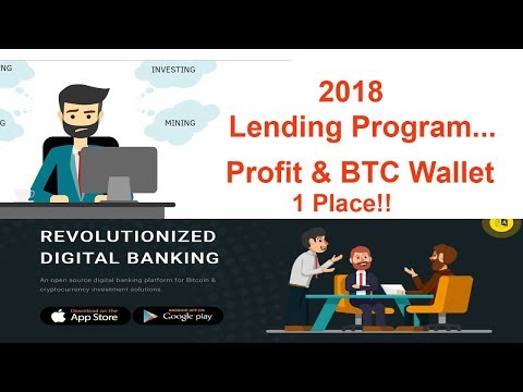 Lending Program 2018 & Electroneum 2x Acheived😍😍