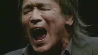PS Vita (プレイステーション ヴィータ) TVCM 松崎しげる.