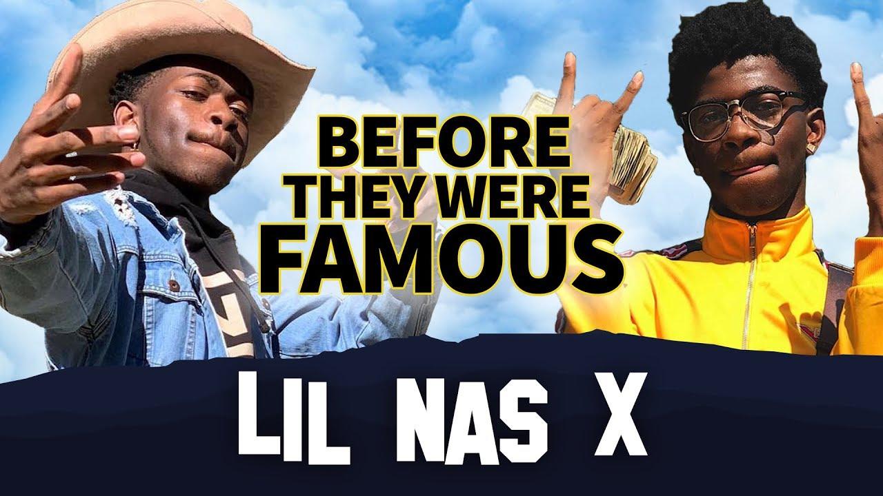 How TikTok Made Lil Nas X's Career