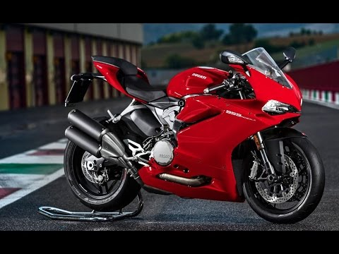 Ducati 899 Vs 959 Panigale What I Don T Like About The 959 Youtube