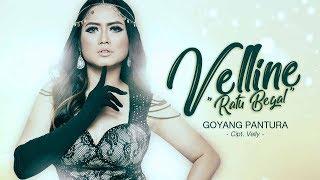 Gambar cover Velline Ratu Begal - Goyang Pantura (Official Radio Release)