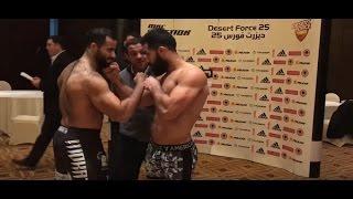 بالفيديو  الملاكم السعودي عن اشتباكه مع