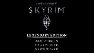 The Elder Scrolls V: Skyrim Legendary Edition Free PC