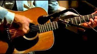 Neil Young Discusses Hank Williams Guitar