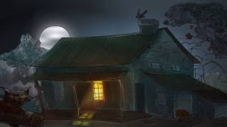 The Imaginary Voyages of Edgar Allan Poe #1 Book Trailer