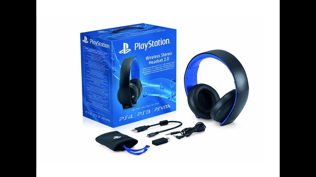 audifonos bluetooth para ps4