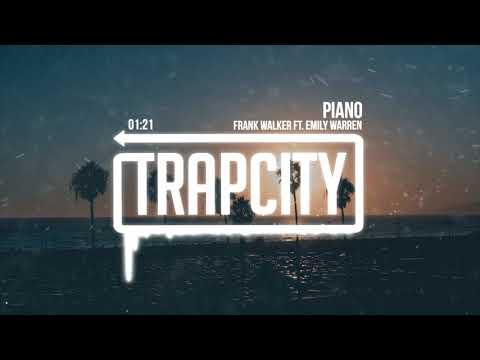 Frank Walker - Piano (ft. Emily Warren) [Lyrics]