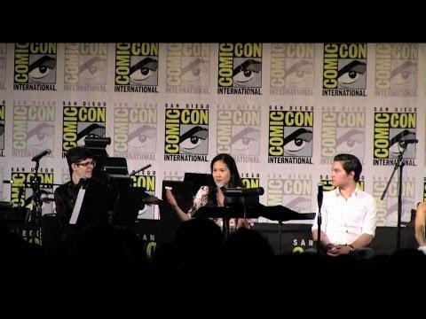 Steven Universe San Diego Comic-Con 2016 Part 2: The Actual Panel