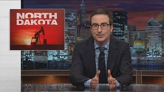Last Week Tonight with John Oliver: North Dakota (HBO)