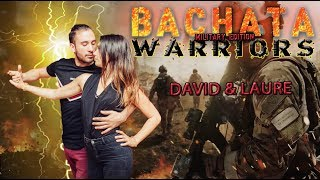 Team David & Laure - Bachata Warriors (Doçura Latina)