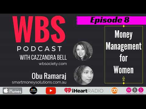 Episode 8 - Money Management for Women