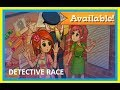 Detective Race Ghost Town Adventures