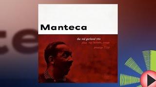 Expresión Latina: (1958) The Red Garland Trio (con Ray Barreto) -