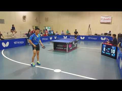 Bo Wen Chen (2585) vs Tung Pham (2397) - U2600 Final (part1)