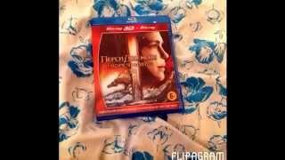 Перси Джексон и море чудовищ я обожаю этот фильм