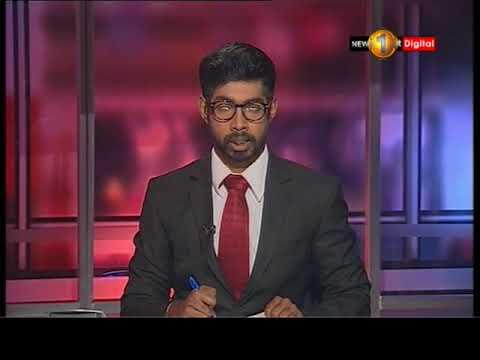 News 1st: Prime Time Tamil News - 8 PM | (22-04-2018)
