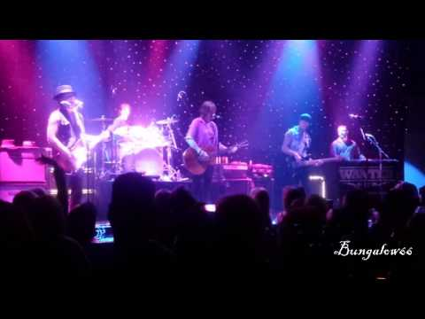WANTED ( Tribute To Bon Jovi ) Casino Az - Full Show 2015