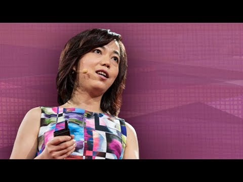 """""""ImageNet: Where Have We Been? Where Are We Going?"""" with Fei-Fei Li"""