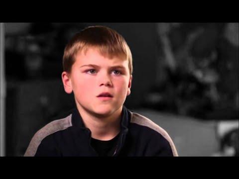 Bocah ini Mengaku Pergi ke Surga dan Bertemu Tuhan Ketika Mengalami Mati Suri