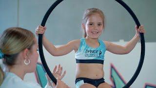 Dance On Pointe Cirque Promo 2021