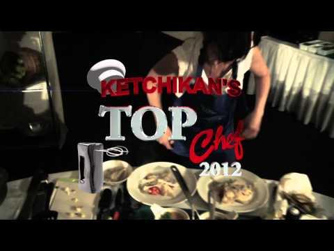 Ketchikan's Top Chef 2012