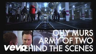 Скачать Olly Murs Army Of Two Behind The Scenes