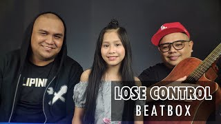 Meduza, Becky Hill, Goodboys - Lose Control (Beatbox) ft. Microphone Mechanics