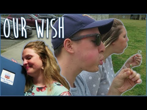 our BIGGEST WISHES