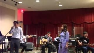 Pan Chit Thu - Unplugged - Mayday Khin & Ze Yar Min & 3hird Medium -