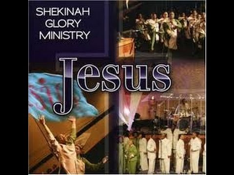 """Holy Spirit Rain On Us"" Shekinah Glory Ministry lyrics"