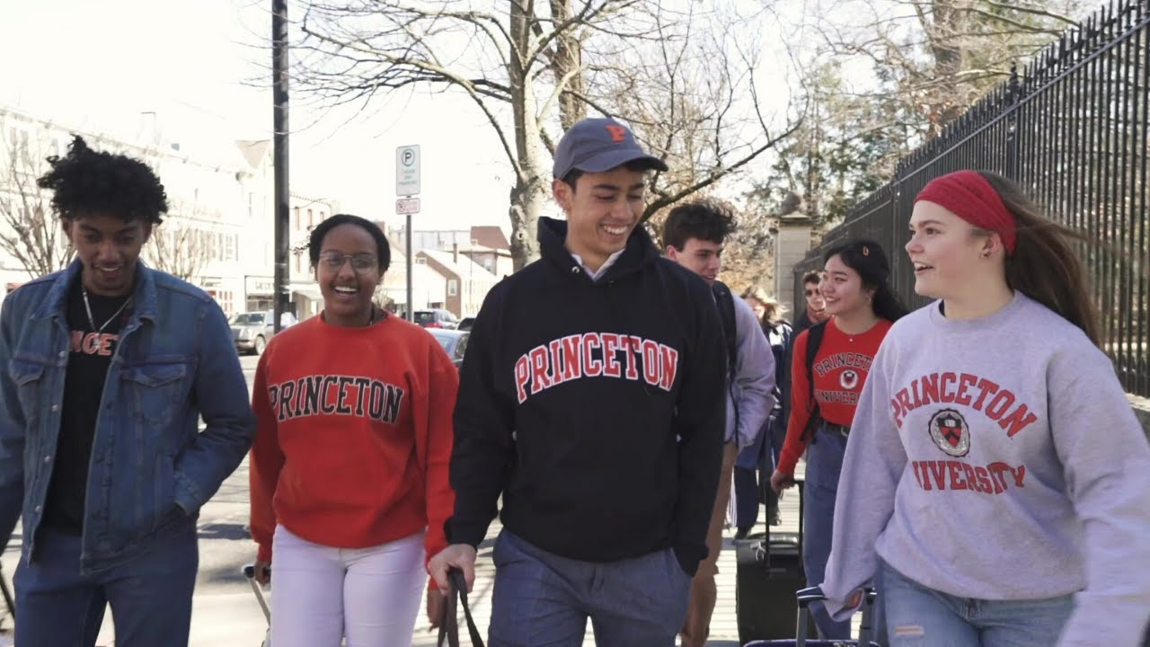 Download Explore Princeton