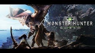 Chill af - Monster Hunter World =]
