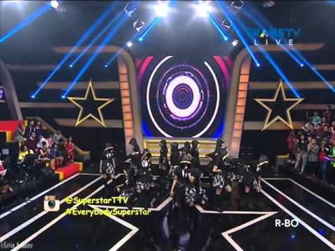 [HD] JKT48 - Beginner @ Everybody Superstar